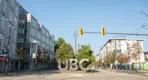Univerzita University of British Columbia