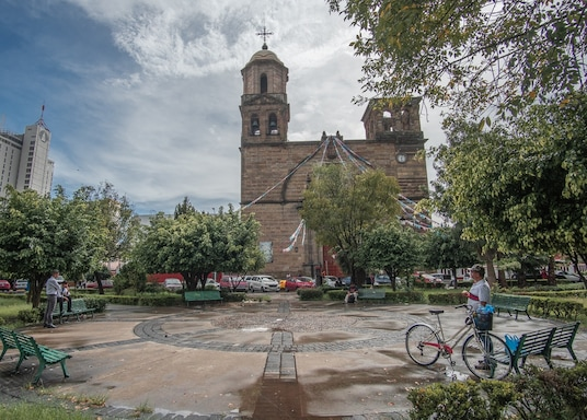 Mexicaltzingo, Meksiko