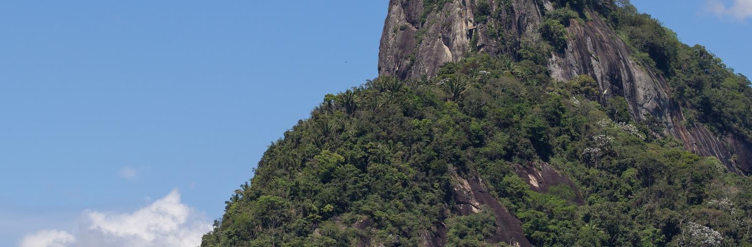 奧拓達博阿維斯塔, 巴西