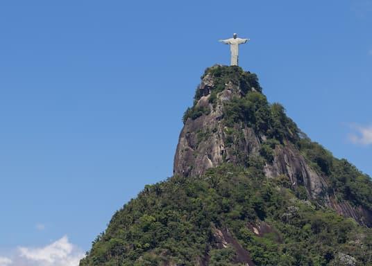 Alto da Boa Vista, Brasil