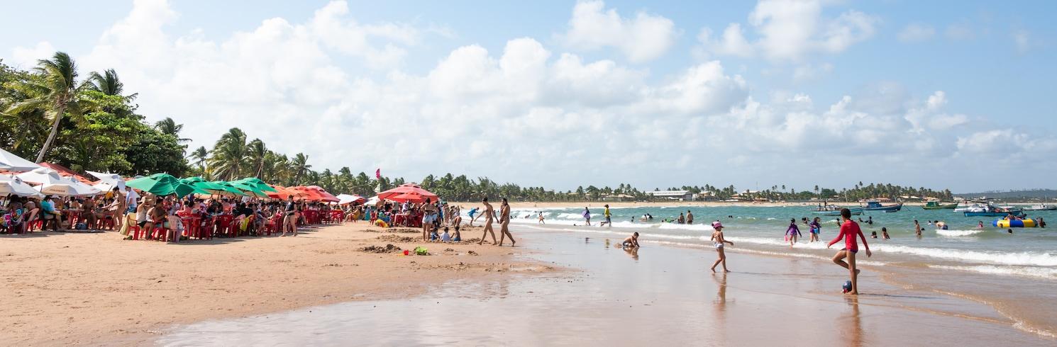 Itacimirim, Brasilien