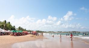 Plaža Itacrimirim