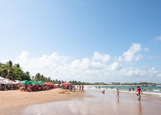 Itacimirim, Brazil