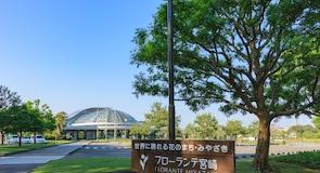 Ботанический парк Миядзаки