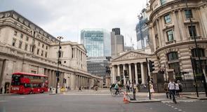 Mesto Londýn