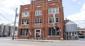 Appalachian Brewing Company