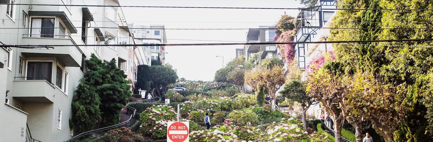 San Francisco, Kalifornia, Yhdysvallat