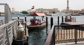 Sungai Dubai