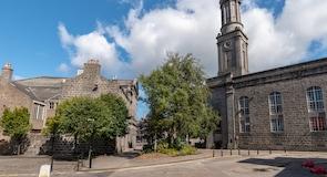 Aberdeen Tengah