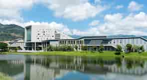 National Taitung University