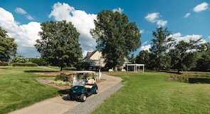 Rocky River Golf Club