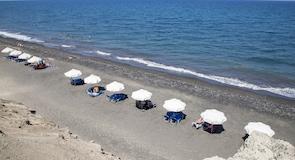Παραλία Μπαξέδες