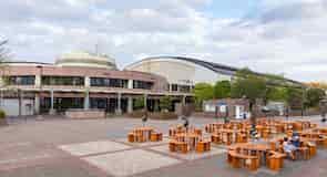 Salle multi-usages Chiba Port Arena