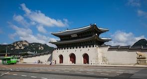 Gwanghwamun (brána)
