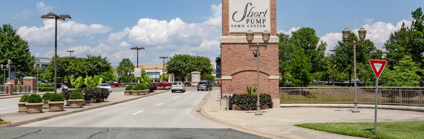 Richmond, Virginia, Verenigde Staten