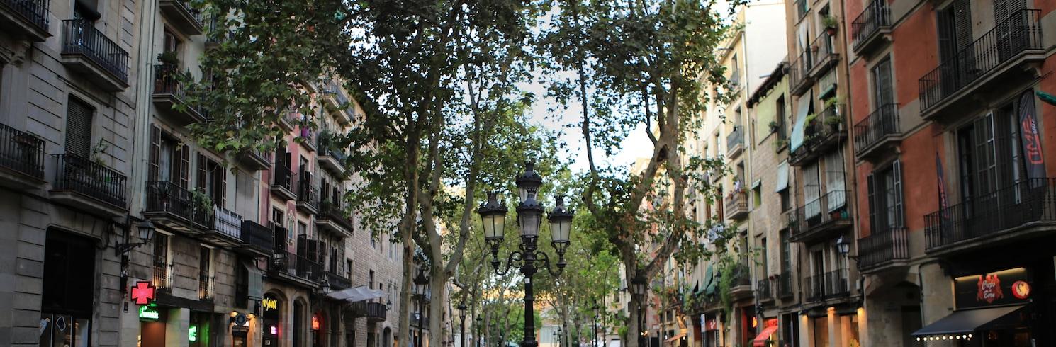 Барселона, Іспанія