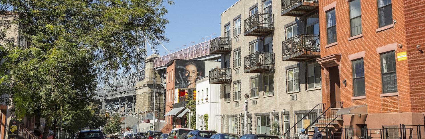ブルックリン, ニューヨーク, アメリカ