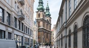 Centre-ville - Pest