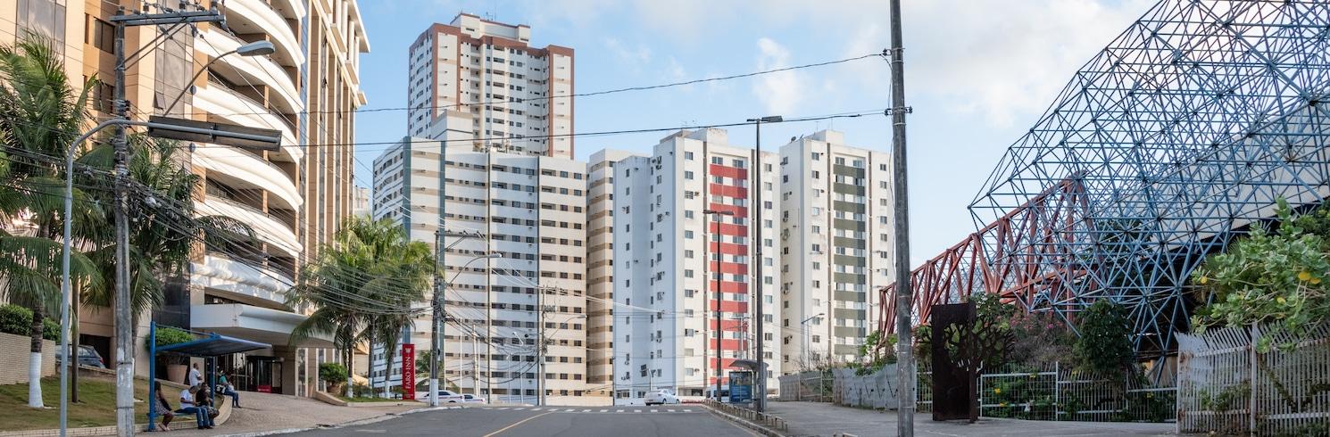 Salvador, Brezilya