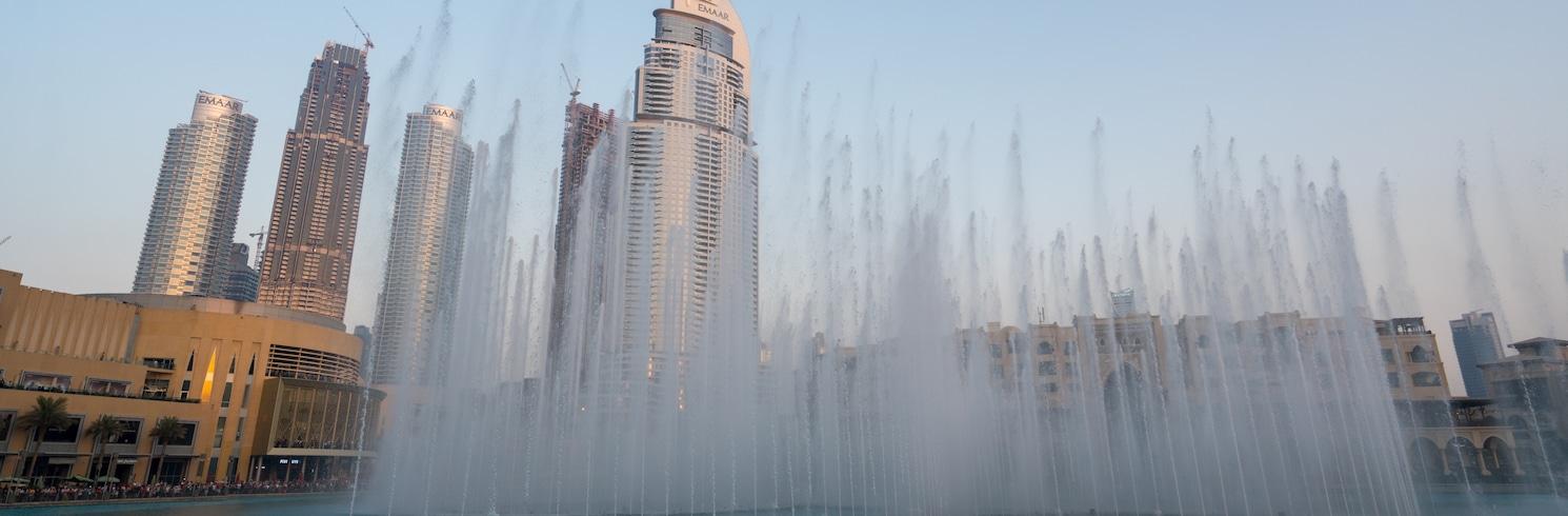Business Bay, United Arab Emirates