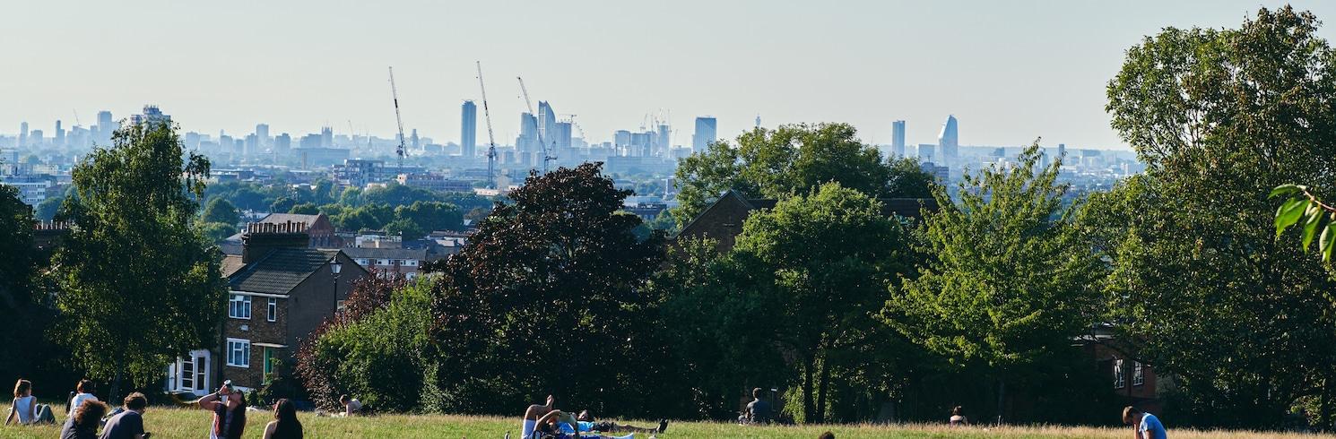 Luân Đôn, Vương Quốc Anh