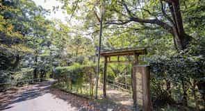 Takegasawa Park
