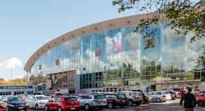 赫爾辛基冰展覽館