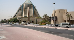 Pusat Beli-belah Wafi City