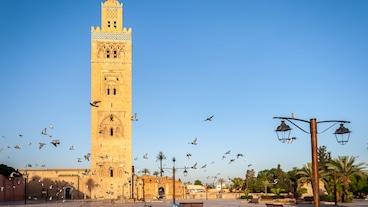 Marrakech/