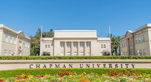 Chapman University (университет)