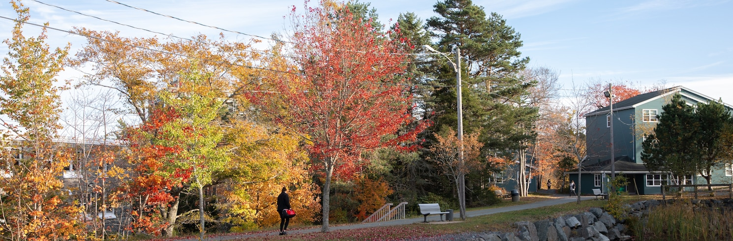 Галіфакс (і округа), Нова Шотландія, Канада