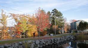 Clayton Park, Nova Scotia