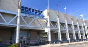 Atlantic City Convention Center (messesenter)