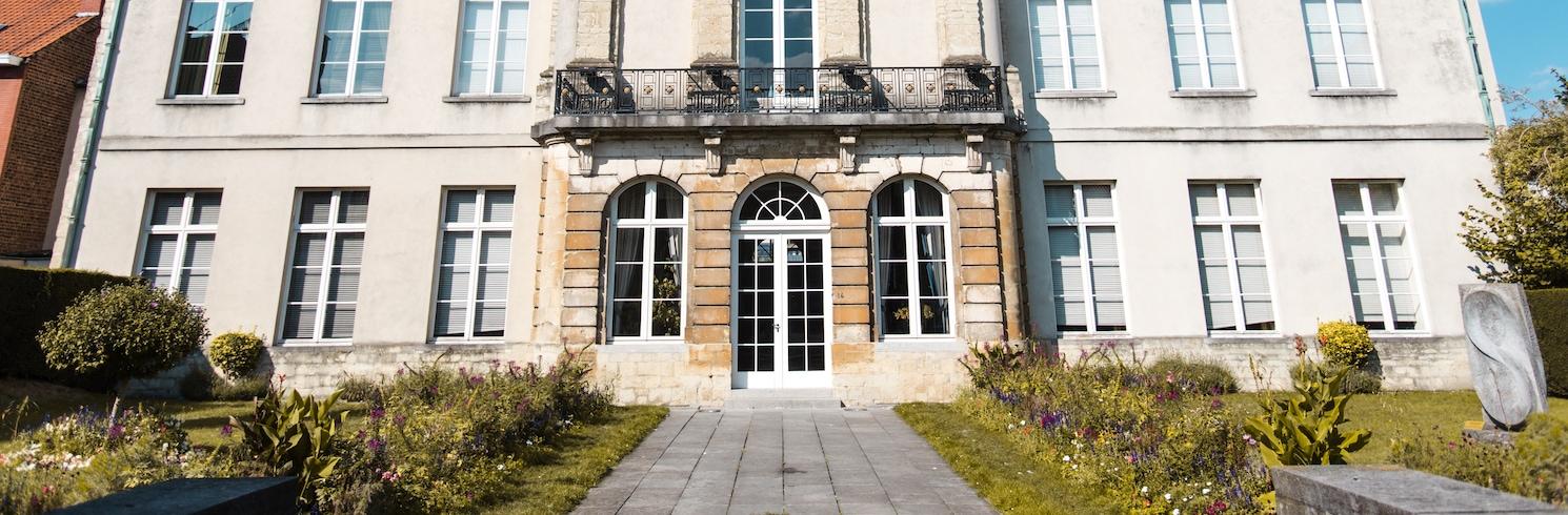 Jette, Belgia