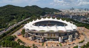 Incheon Munhak Stadyumu