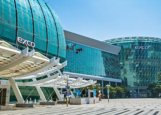 Daegu, Dél-Korea
