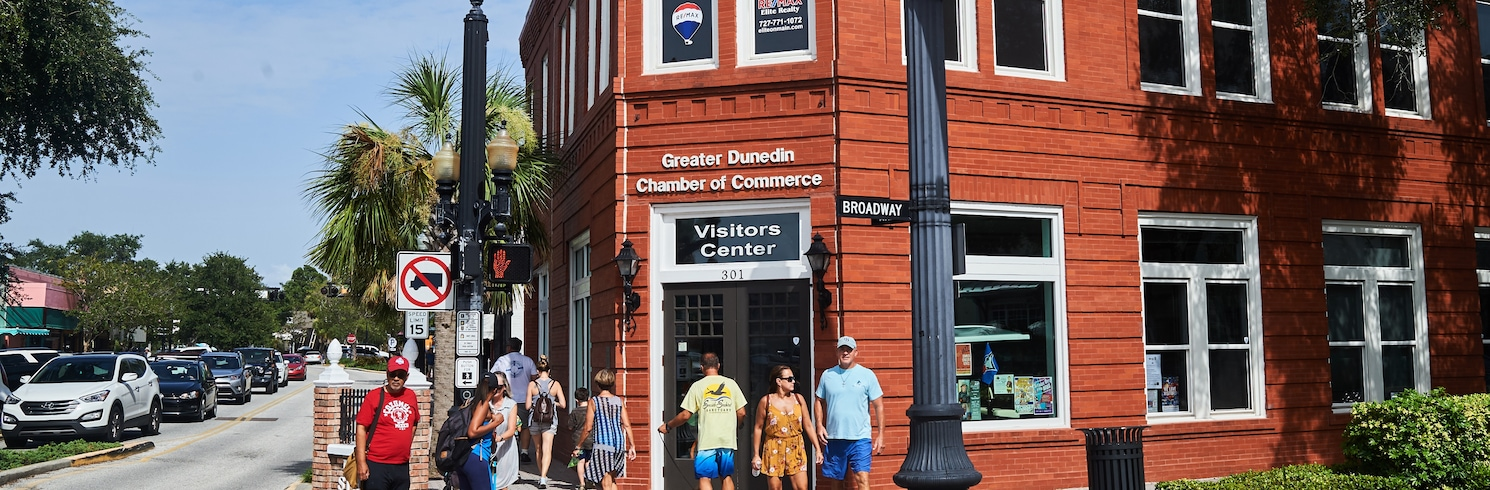 Dunedin, Florida, USA