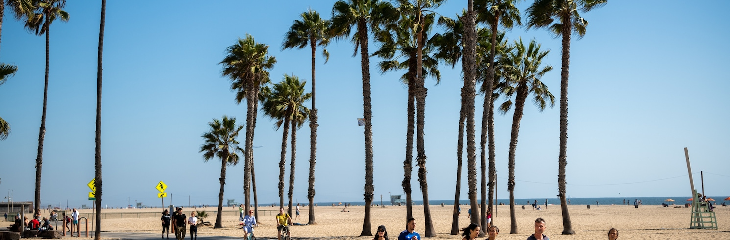 Santa Monica, Kalifornien, USA