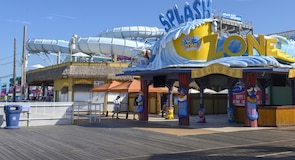 Aquapark Splash Zone