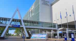 Fukuoka Convention Center