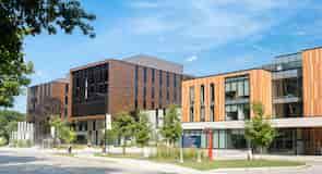 Universidad de Toronto en Mississauga