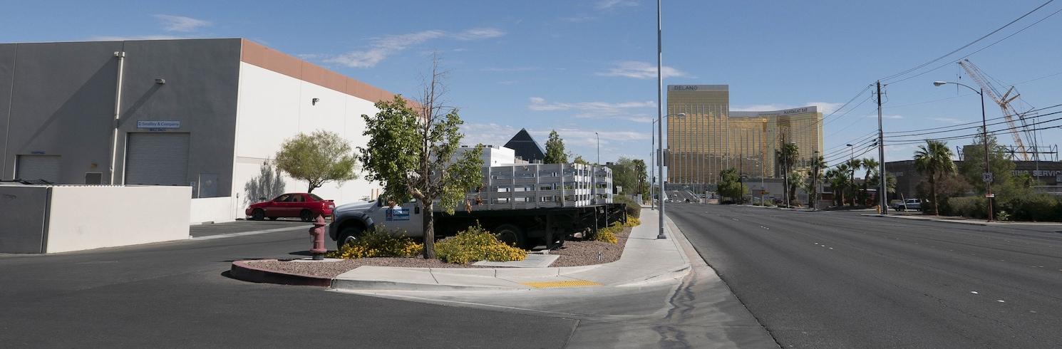 Лас-Вегас, Невада, США