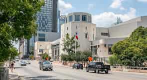 Austinin kokouskeskus