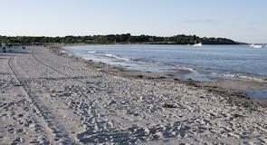 Third Plajı