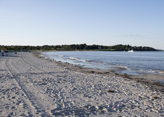 Rhode Island, Ameerika Ühendriigid