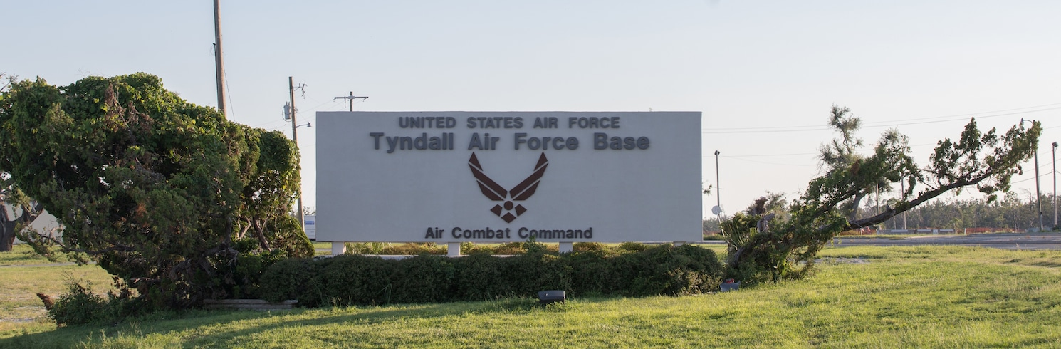 Tyndall Air Force Base, Florida, United States of America