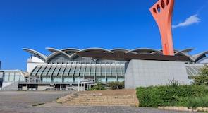 Στάδιο Marine Messe Fukuoka