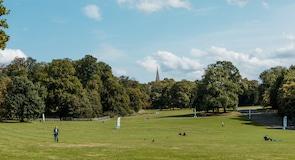 Heysel 공원