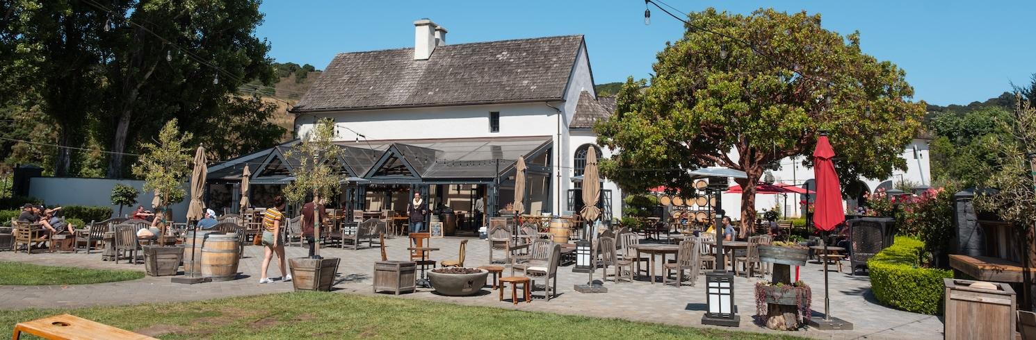 Carmel, Kaliforniya, Birleşik Devletler