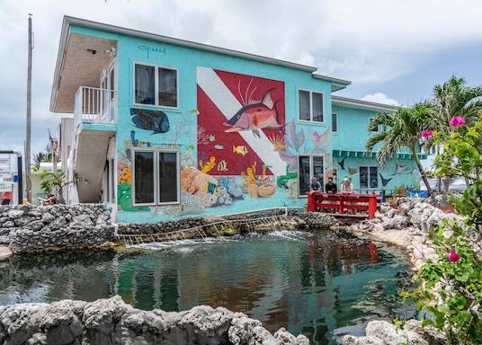 Florida Keys, Amerika Serikat